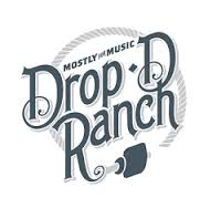 Drop-D Ranch logo