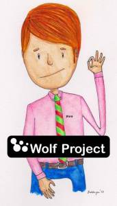 project manager wolf project