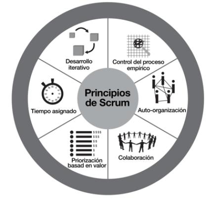 Principios scrum