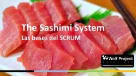 The sashimi system; la base del scrum