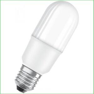 Buislamp E27 mat