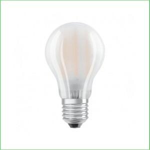 Standaardlampen A60 E27 mat