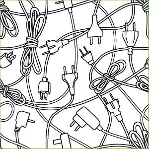 Stekkers, kabels en fittingen