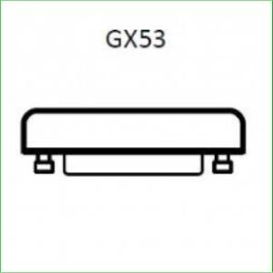 GX53 lampen