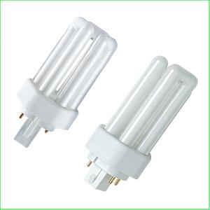 GX24 lampen