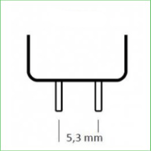 GU5.3 lampen