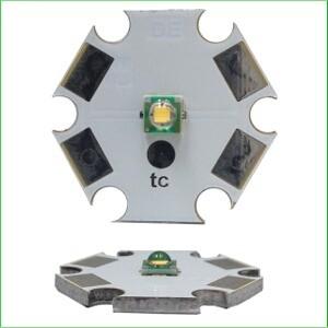 Inbouw LED modulen