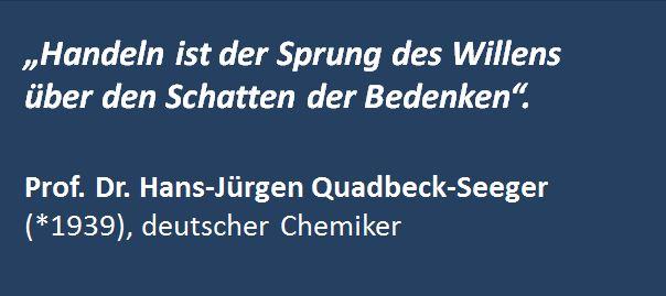 Zitat Quadbeck-Seeger