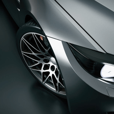 Titanium, due to its excellent strength-to-mass ratio, becomes more popular material used across automotive industry