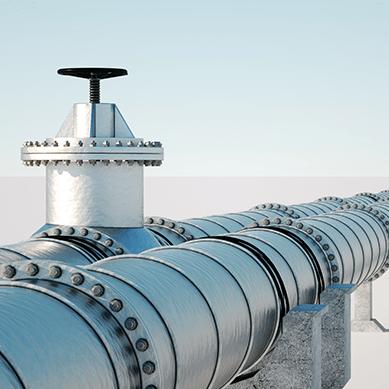 Titanové slitiny se používají pro čerpadla či výměníky tepla