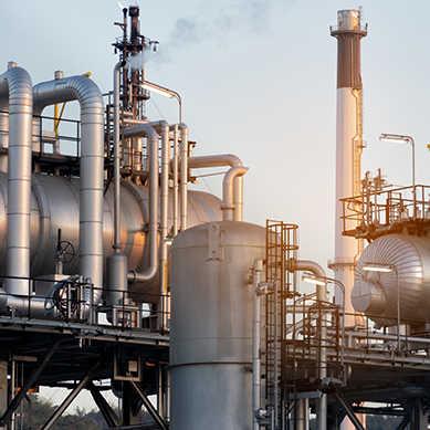Materiały odporne na korozję, które mogą być poddawane działaniu wysokiego ciśnienia