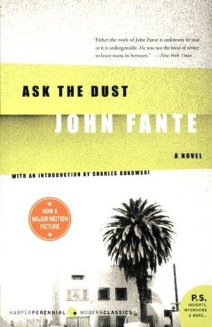 Gelesen: John Fante –  Ask the Dust