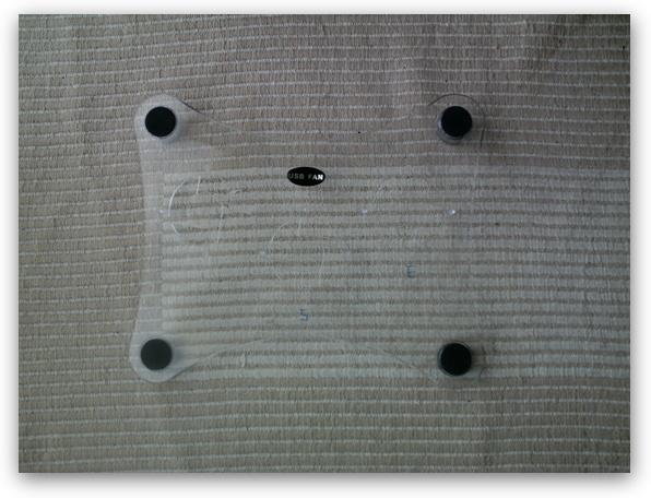 Faça uma atualização à sua placa de refrigeração do portátil (4/6)