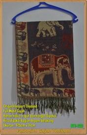 Pashmina Gajah Thailand (BTH-20D)