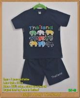 Kaos Anak Thailand Umur 4 Tahun (KAT-4B)