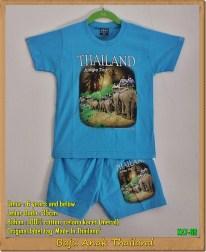 Kaos Anak Thailand Umur 6 Tahun (KAT-6B)