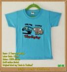 Kaos Anak Thailand Umur 2 Tahun (KAT-2E)