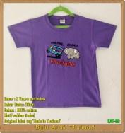 Kaos Anak Thailand Umur 6 Tahun (KAT-6D)
