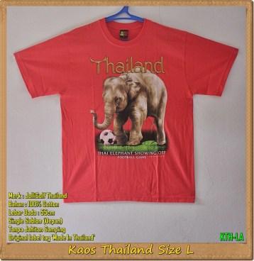 Kaos Thailand