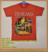Kaos Thailand Size M