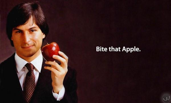 Elma - Tüm semavi dinlerde...