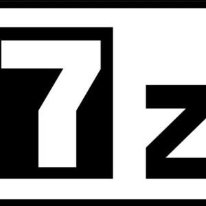 En iyi Zip, Rar vb. için arşiv programı