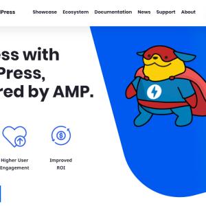 WordPress için resmi AMP Eklentisinin v2.0 sürümü çıktı