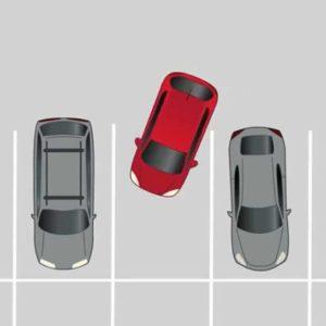 Doğru şekilde araç nasıl park edilir?