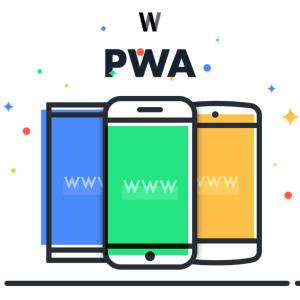 PWA App geliştirme