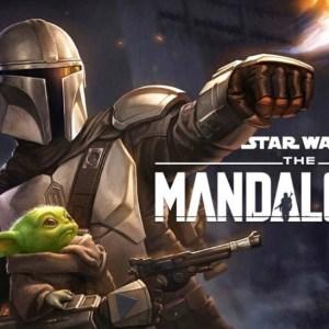 The Mandalorian 2 sezon