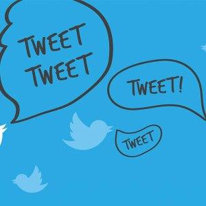 Twitter'da bilgisel oluşturmak