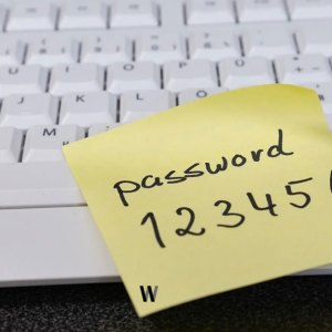 Dünyanın en çok kullanılan şifreleri [2020]
