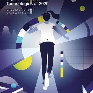 2020'de ortaya çıkan en iyi 10 teknoloji
