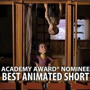 Head Over Heels – kısa animasyon film