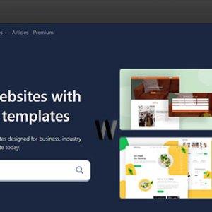 Ücretsiz HTML temalar
