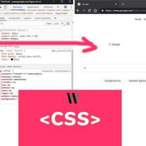 Bulunmayan bozuk/broken resimlere CSS dokunuşu