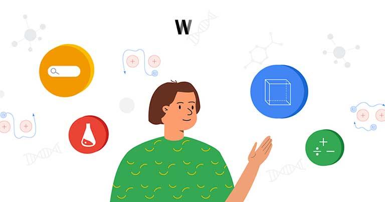 Eğitim siteleri için yenilik: Alıştırma soruları ve Matematik çözücü yapılandırılmış verisi