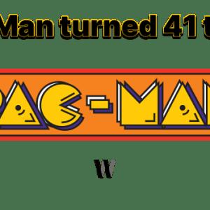 İyi ki doğdun Pac-Man