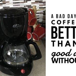 DeLonghi ICM2.1B Filtre Kahve Makinesi deneyimlerim