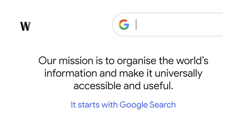 Google - How Search Works