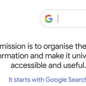 Google, 'Arama Nasıl Çalışır' sayfası yenilendi