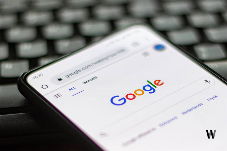 Google, Continuous scrolling comes to Search on mobile