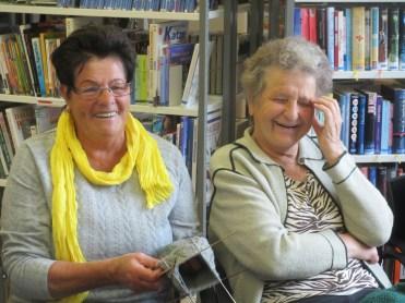 Herta und Hilde