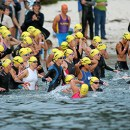 Hukisson Triathlon – Long Course – Feb 2012