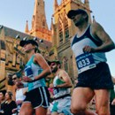 Sydney Morning Herald Half Marathon 2011