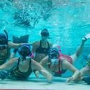Wollongong Underwater Hockey 4s Comp 2012