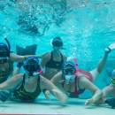 Wollongong Underwater Hockey 4s Comp 2012
