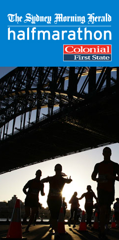 Sydney Morning Herald Half Marathon Relays