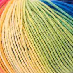 Sockenwolle mit Merino