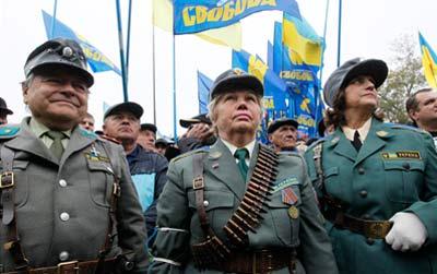 Znalezione obrazy dla zapytania Ukraiński antypolonizm
